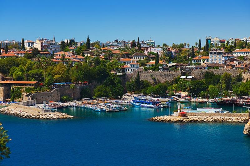 Antalya'da neler yapılır