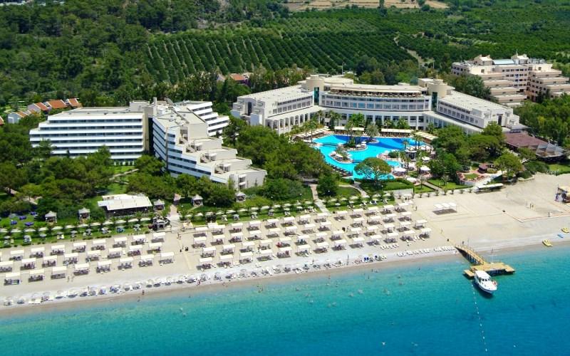 Kemer otelleri tavsiyeleri - Antalya'da otel önerileri