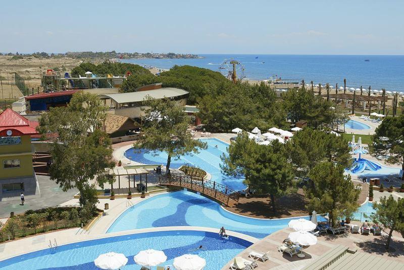 Sueno Hotel Beach Side