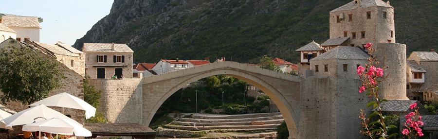 semersah turizm bosna hersek turu