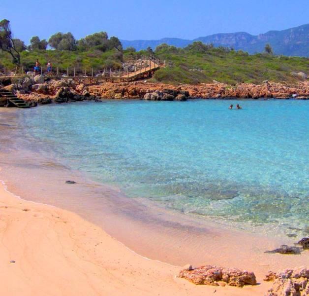 Marmaris'in En Güzel Plajları