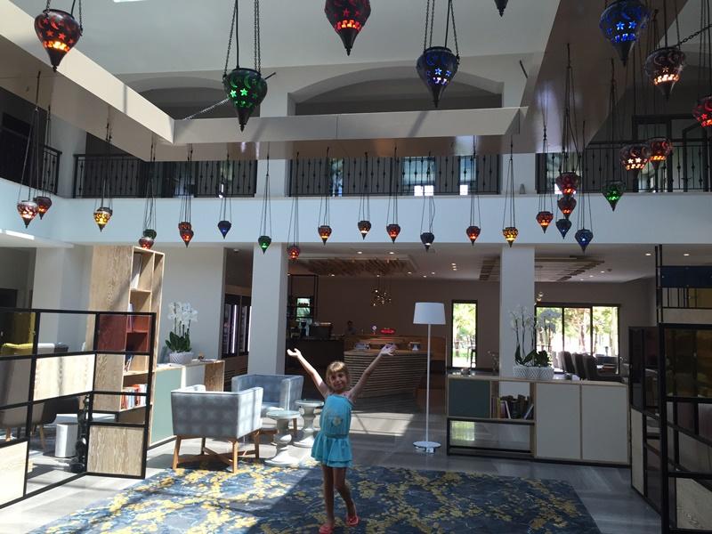 tui blue palm garden hotel yorum ve deneyimlerim