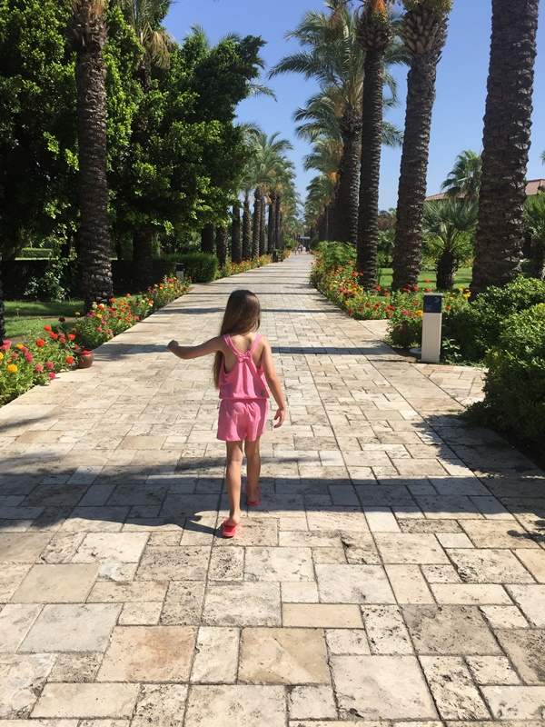 tui blue palm garden otel