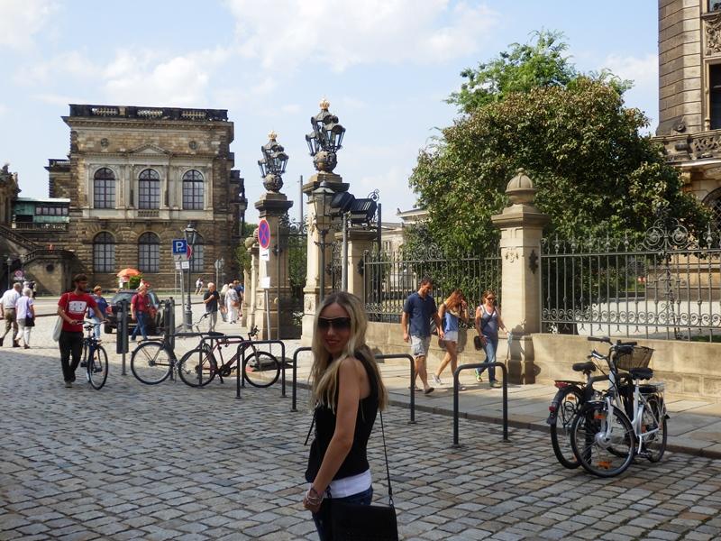 Almanya dresden gezi rehberi