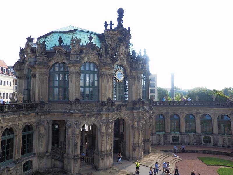 Dresdenin en güzel yapıları