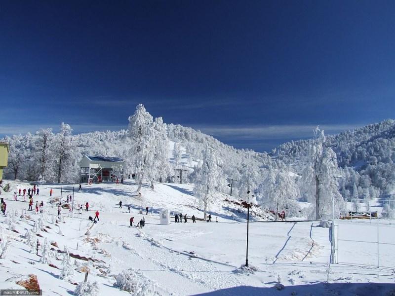 kartepe-kayak-merkezi-hakkinda-bilgi