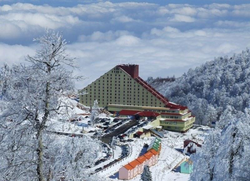 kartepe-kayak-merkezi