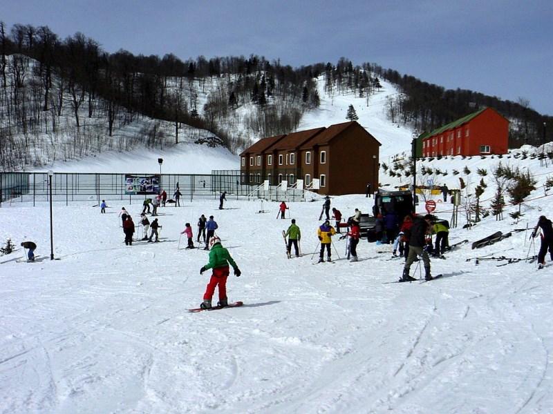 kartepe-kayak-merkezine-ulasim
