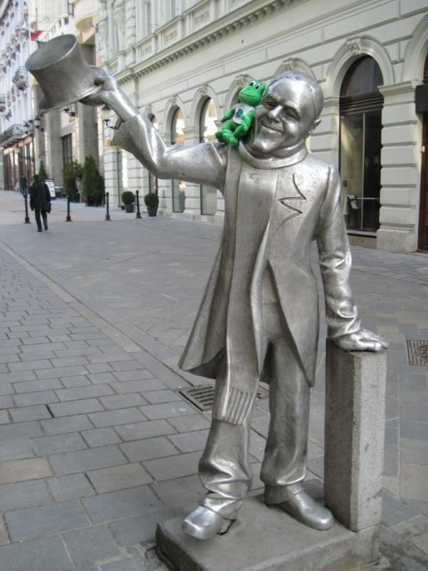 Bratislava gezilecek noktalar