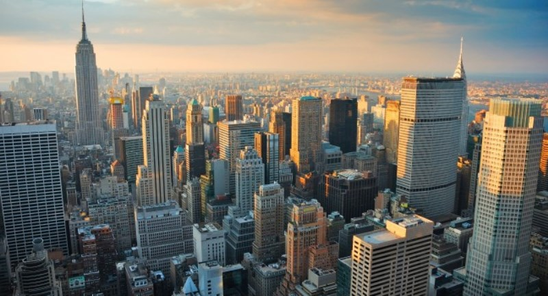 New york turistik yerler