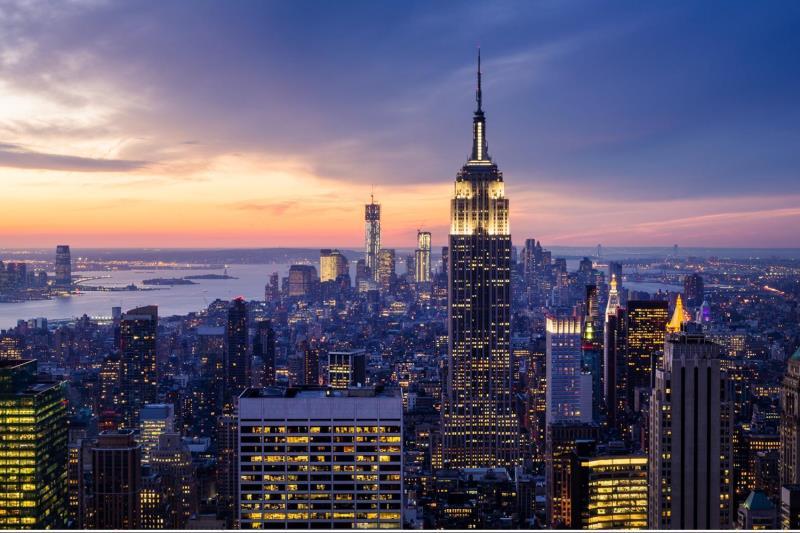 Newyork'ta nereye gidilir