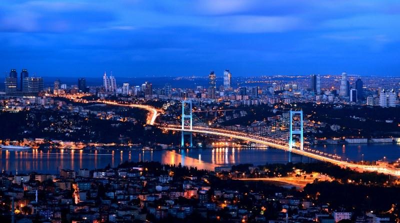 İstanbul'un nesi meşhur