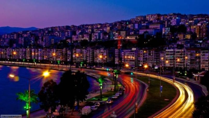 İzmir'in nesi meşhur
