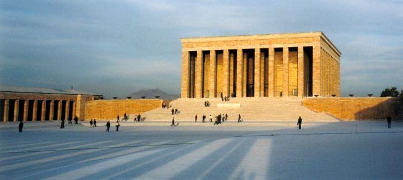 Ankaranın nesi meşhur