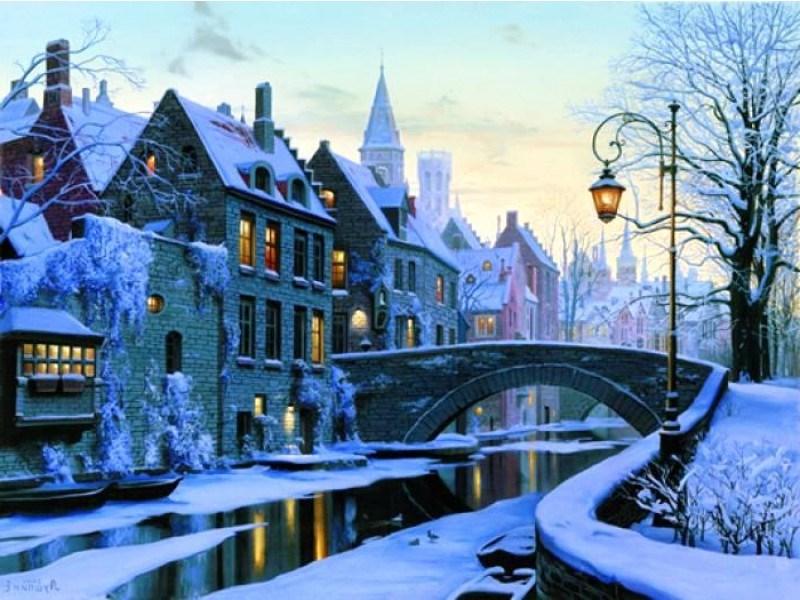 kışın tatil yapılacak yerler yurt dışı