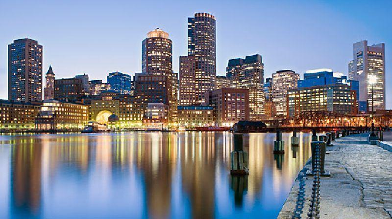 Boston'da Konaklama Önerileri