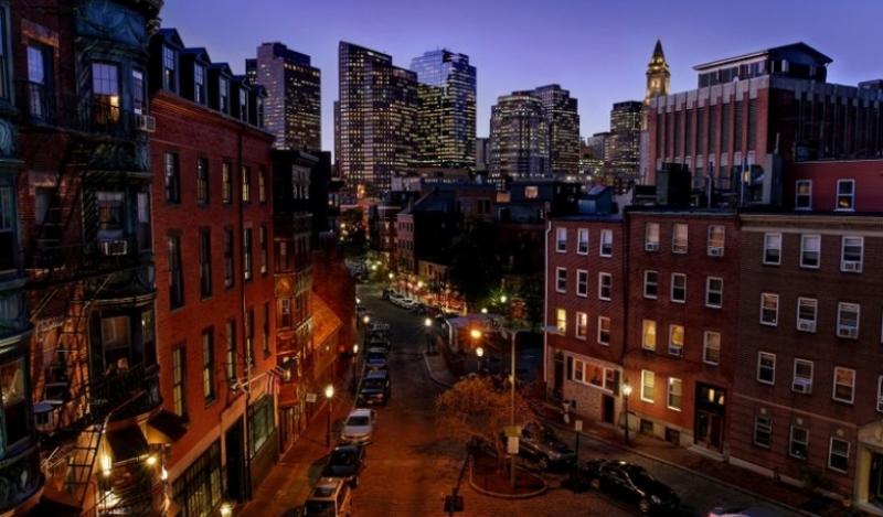 Boston'da konaklama yapılabilecek otel tavsiyeleri