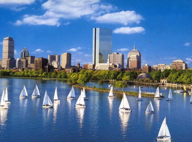 Boston'da nerede kalınır - Otel tavsiyeleri