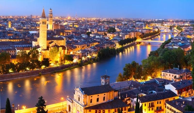 Verona Romeo Juliet