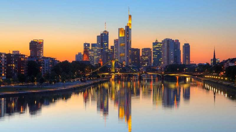 Avrupa'nın En Güzel Şehirleri