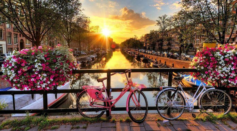 En yakın en güzel Avrupa şehirleri