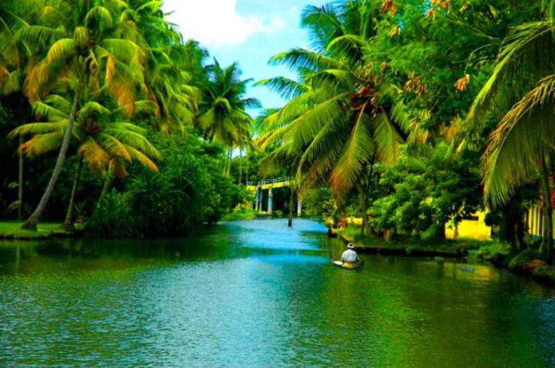 Kerela - Hindistan - dünyanın en romantik rotaları