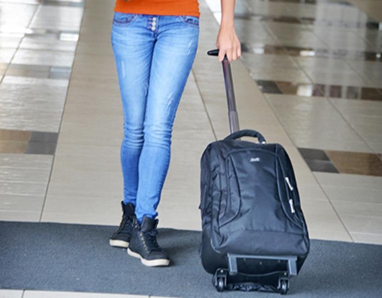 Uçaklarda el bagajında taşınabilecek sıvı miktarı