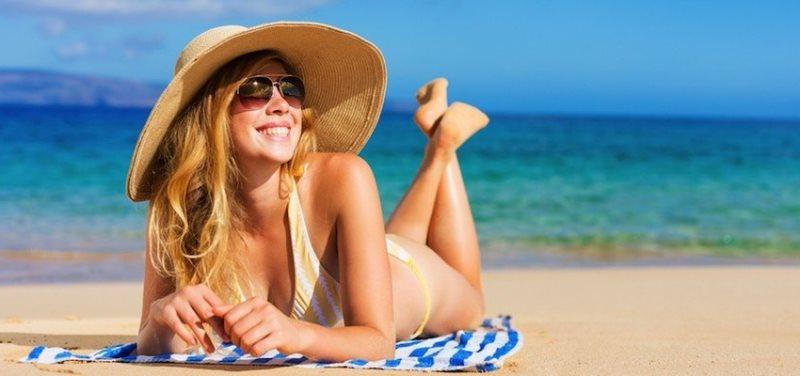 Vücut Bakımı ve güneş koruma önerileri