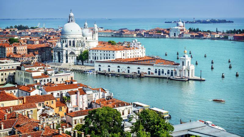 Venedik İtalya - Avrupa'da balayı önerileri