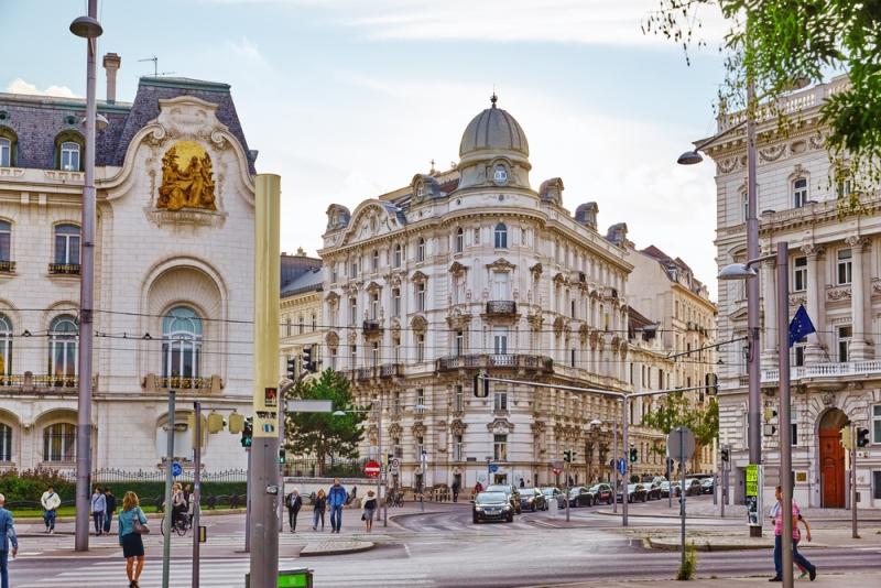 en yakın avrupa şehirleri - Viyana avusturya
