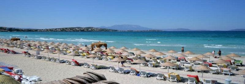 Çeşme'nin En Güzel Plajları