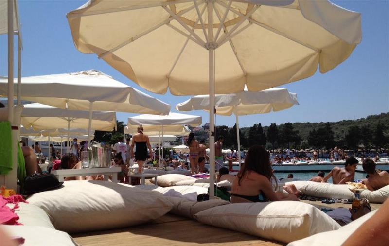 çeşme beach clublar
