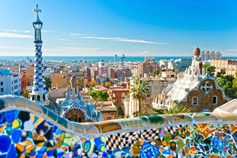 Avrupada en çok ziyaret edilen şehirler