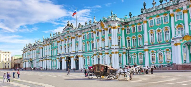 dünya turizim sıralaması - rusya
