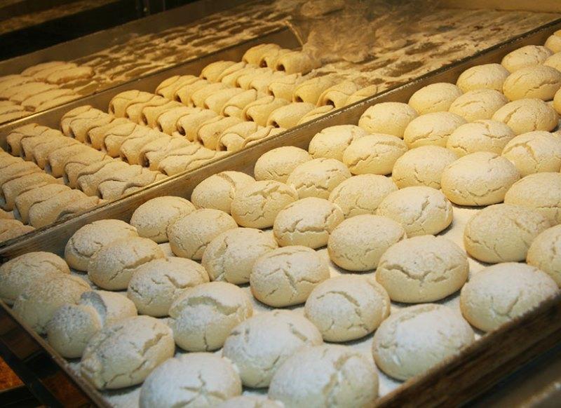 çeşmede ne yenir - çeşme sakızlı kurabiye