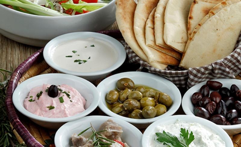 Kıbrıs'da ne yenir