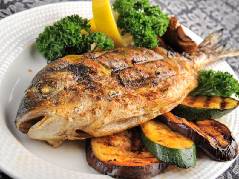 kıbrısda ne yenir - kıbrıs da balık yemek