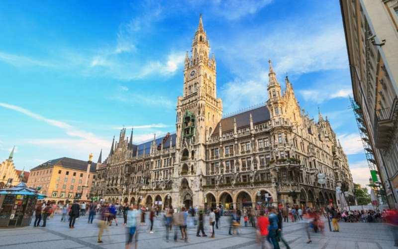 Münih'te nerede kalınır - Otel tavsiyeleri