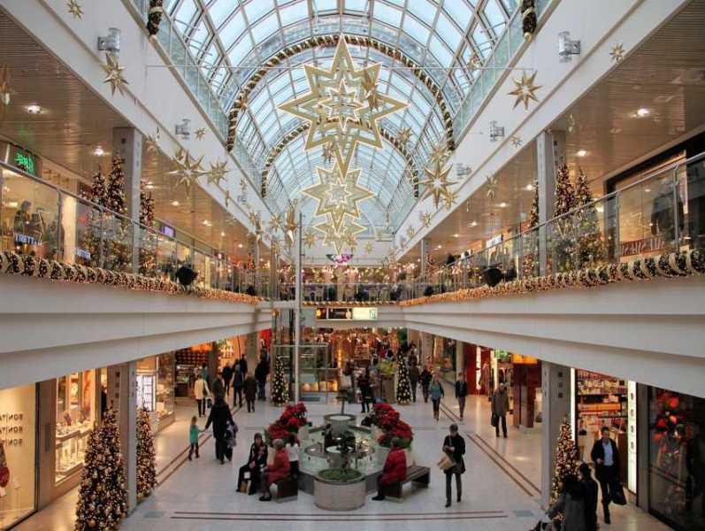 Münih'te Alışveriş Önerileri
