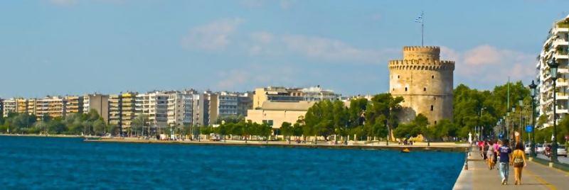 Selanik'te Gezilecek Yerler