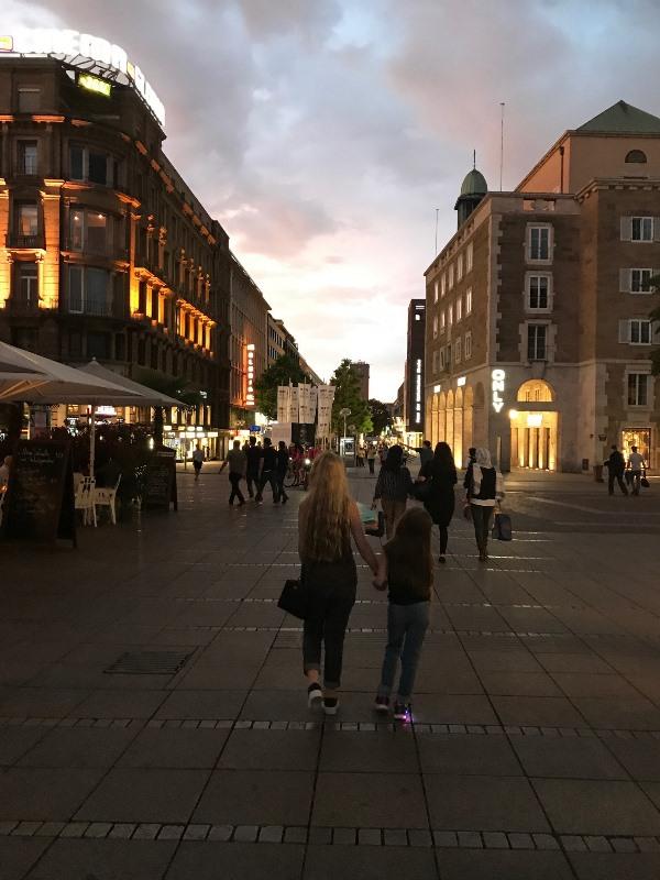 Stuttgart gezip görülecek yerler