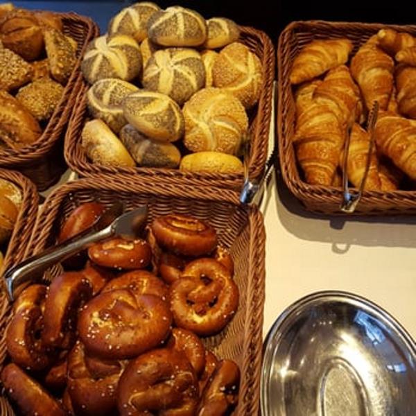 münihte kahvaltı kültürü
