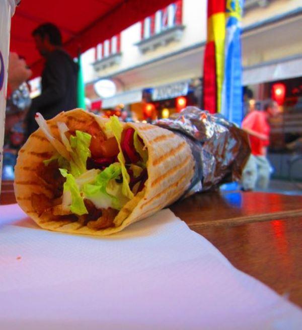münihte türk restaurantları
