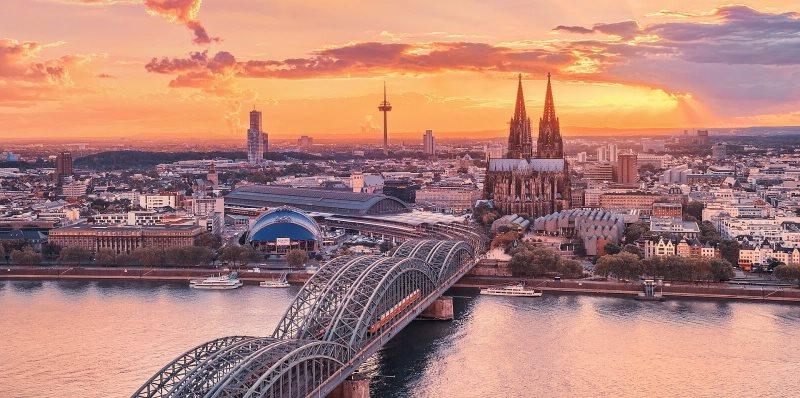 Almanya'nın en güzel şehirleri