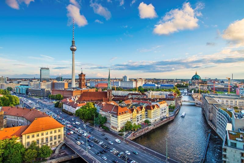 almanyada gezilecek yerler - Berlin
