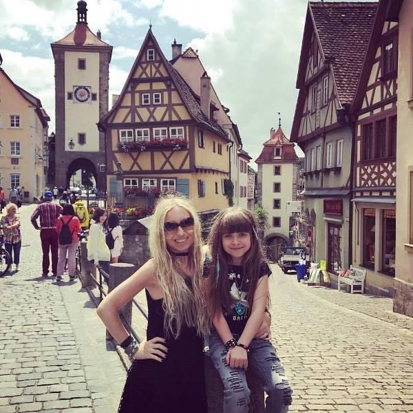rothenburg hakkında bilgi