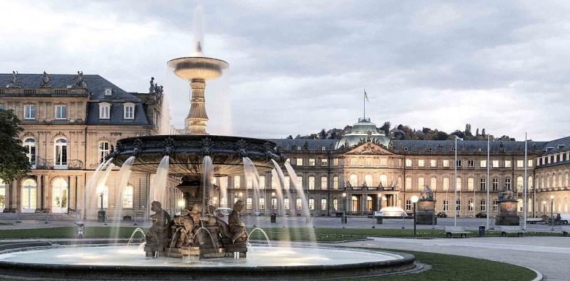 Stuttgart Konaklama Önerileri