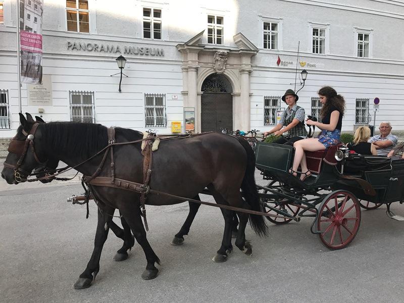 salzburg hakkında bilgi